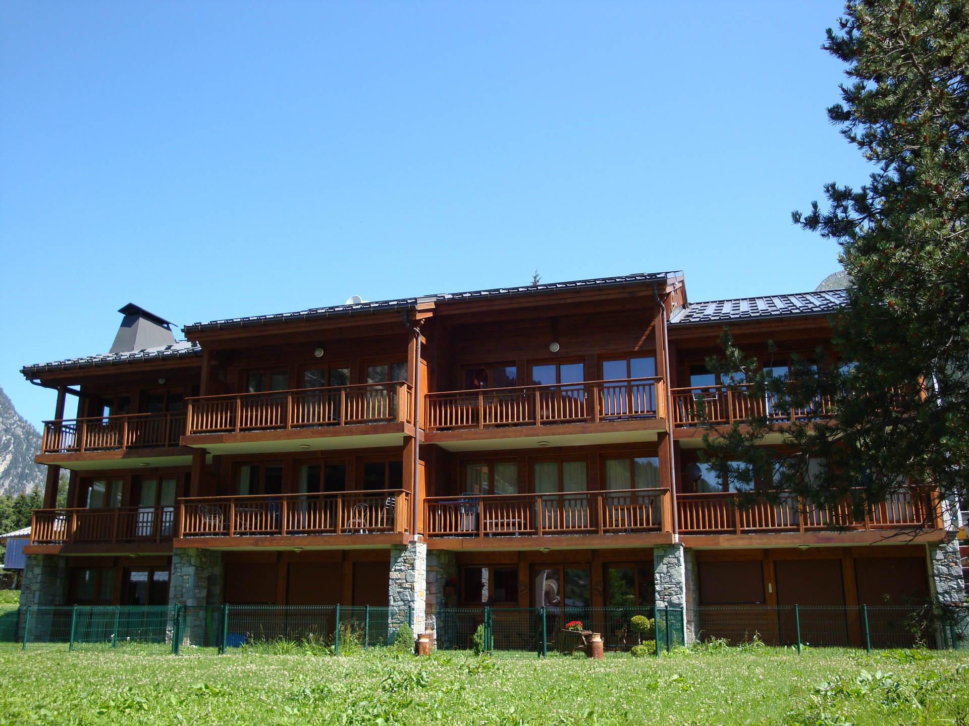 Photo de la résidence NAPREMONT