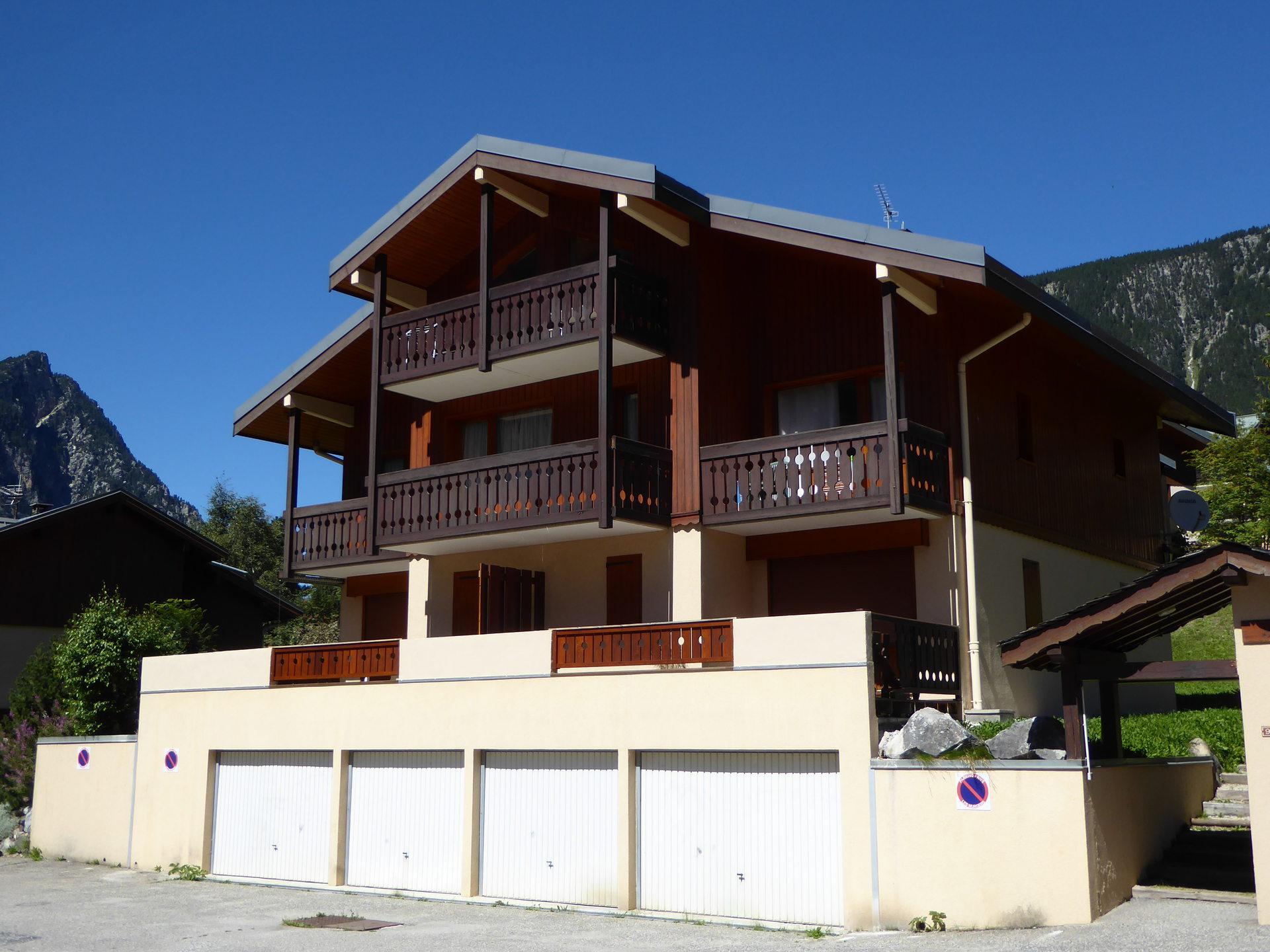 Photo de la résidence MURGERS