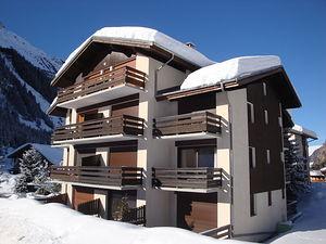 Location Agréable et à côté des pistes de ski du fond photo 1