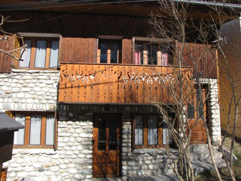 Photo de la résidence GALETS