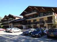 Location Bel emplacement avec balcon ensoleillé photo 3