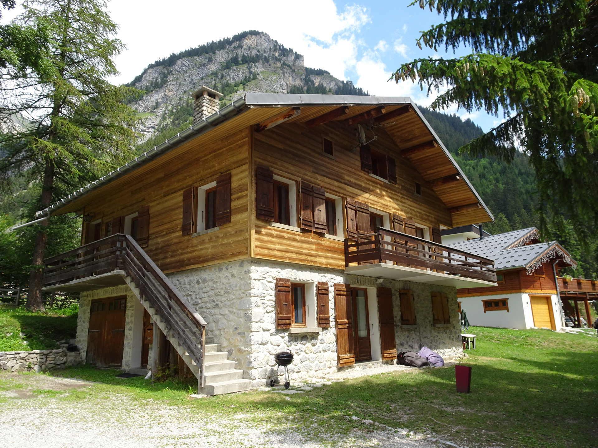 Photo de la résidence T