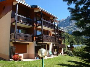 Location Belle résidence avec piscine en été photo 6