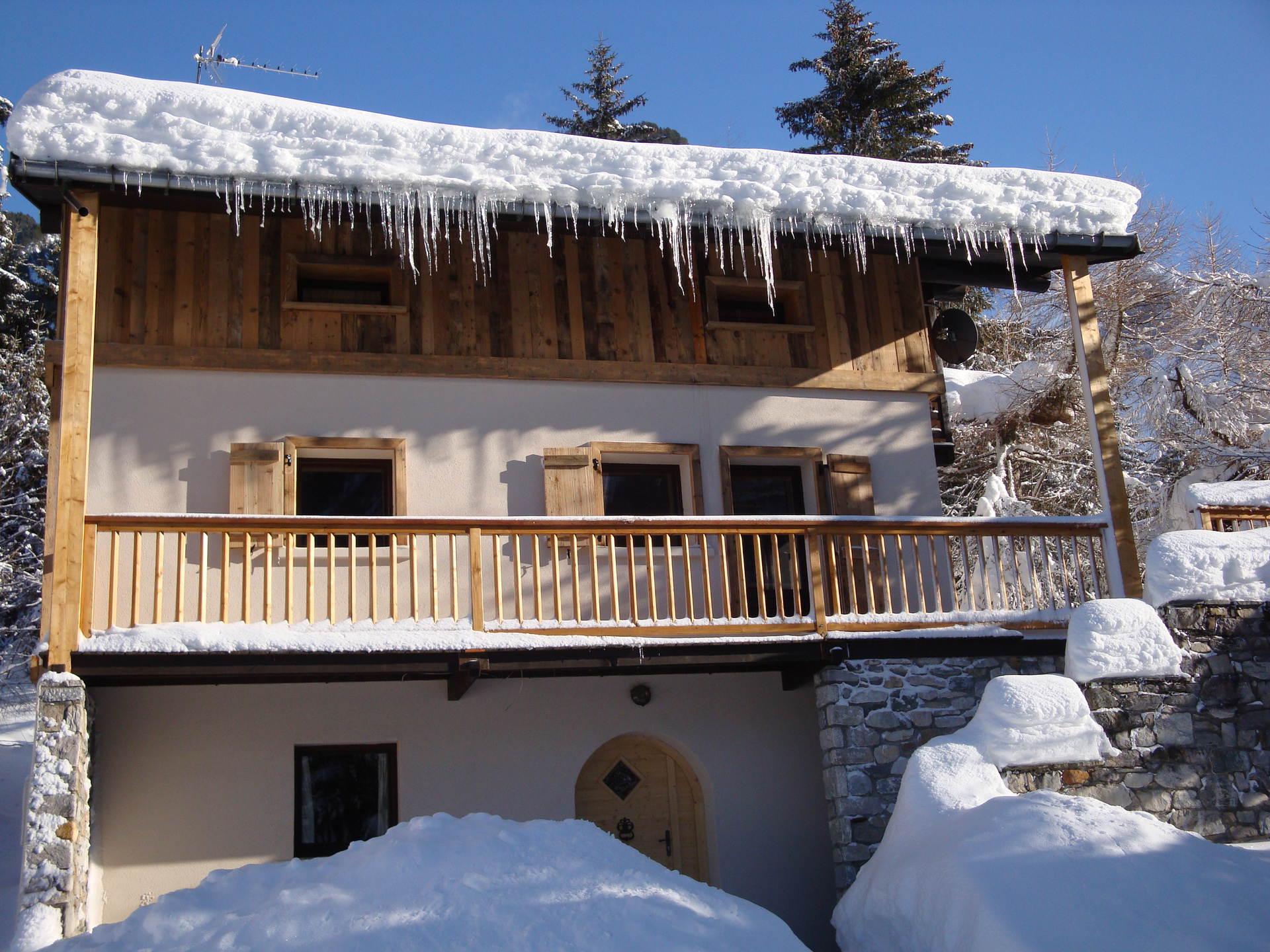 Photo de la résidence B