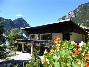 Location Rez-de-chaussez de chalet - tranquille photo 1