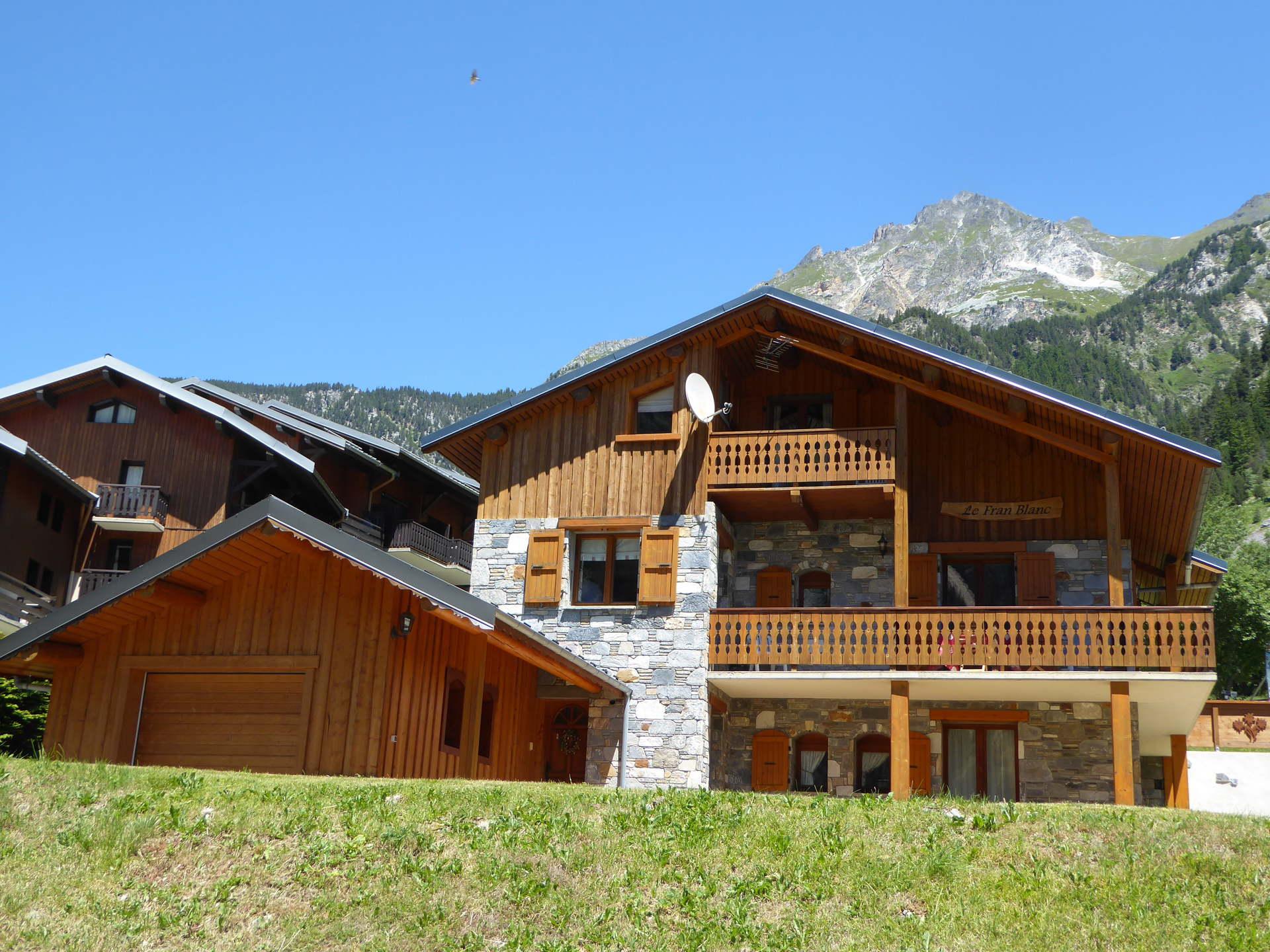 Photo de la résidence FLAMBEAU