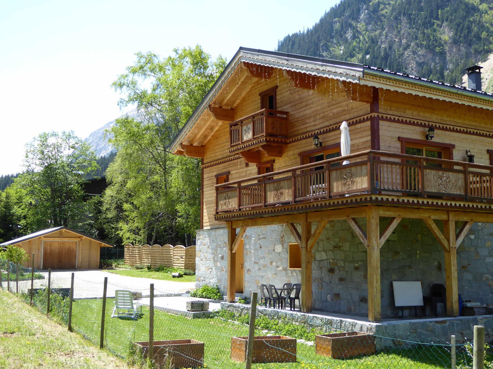 Photo de la résidence FLOCON