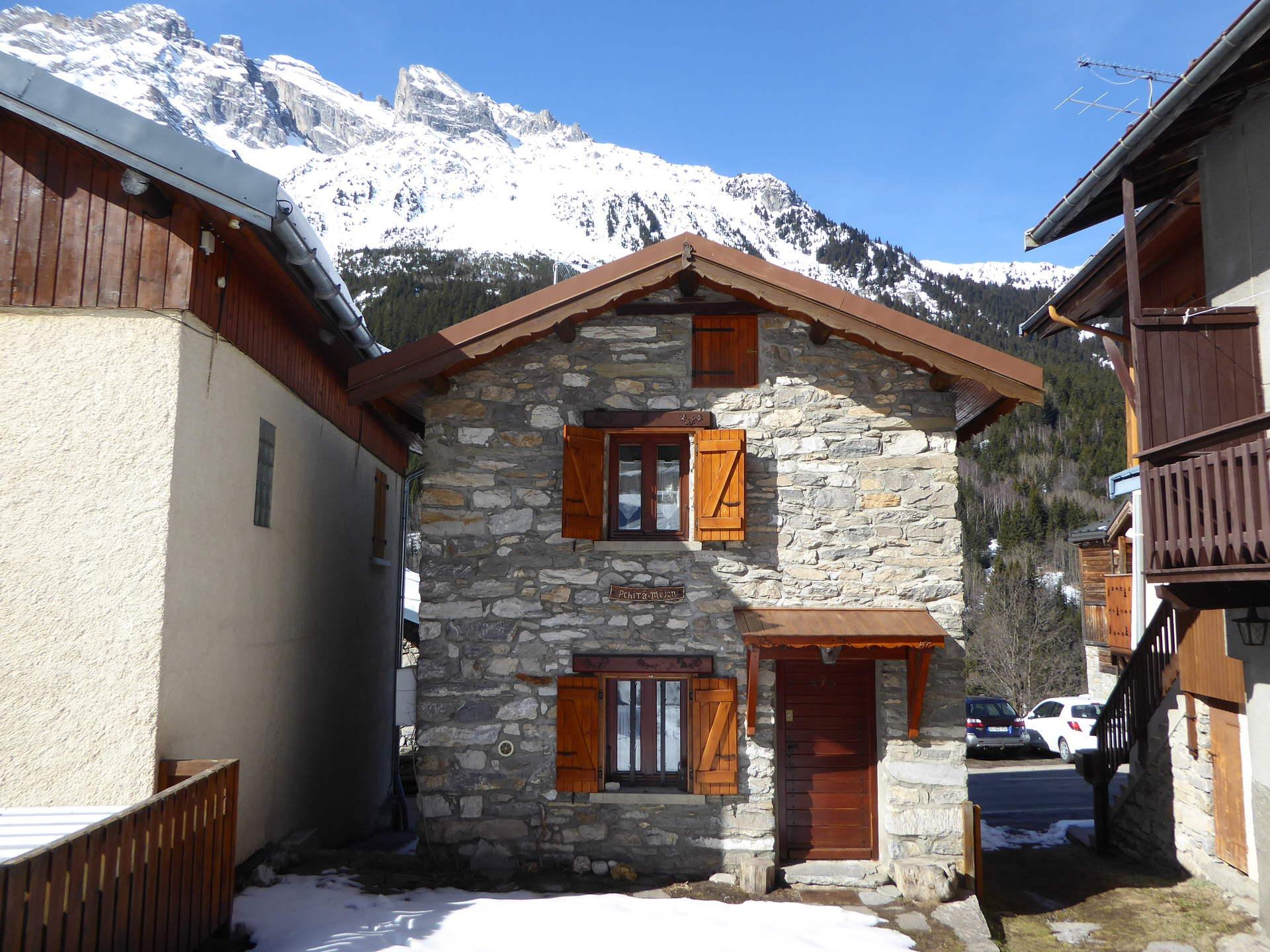 Photo de la résidence PETITE MAISON