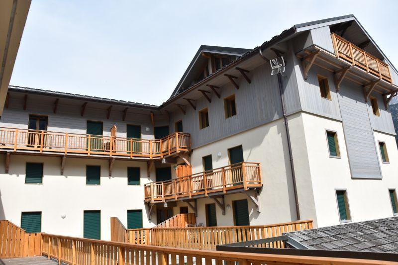Photo de la résidence GRAND CHALET