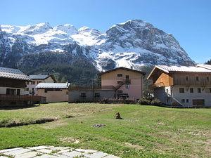 Location L'Corti