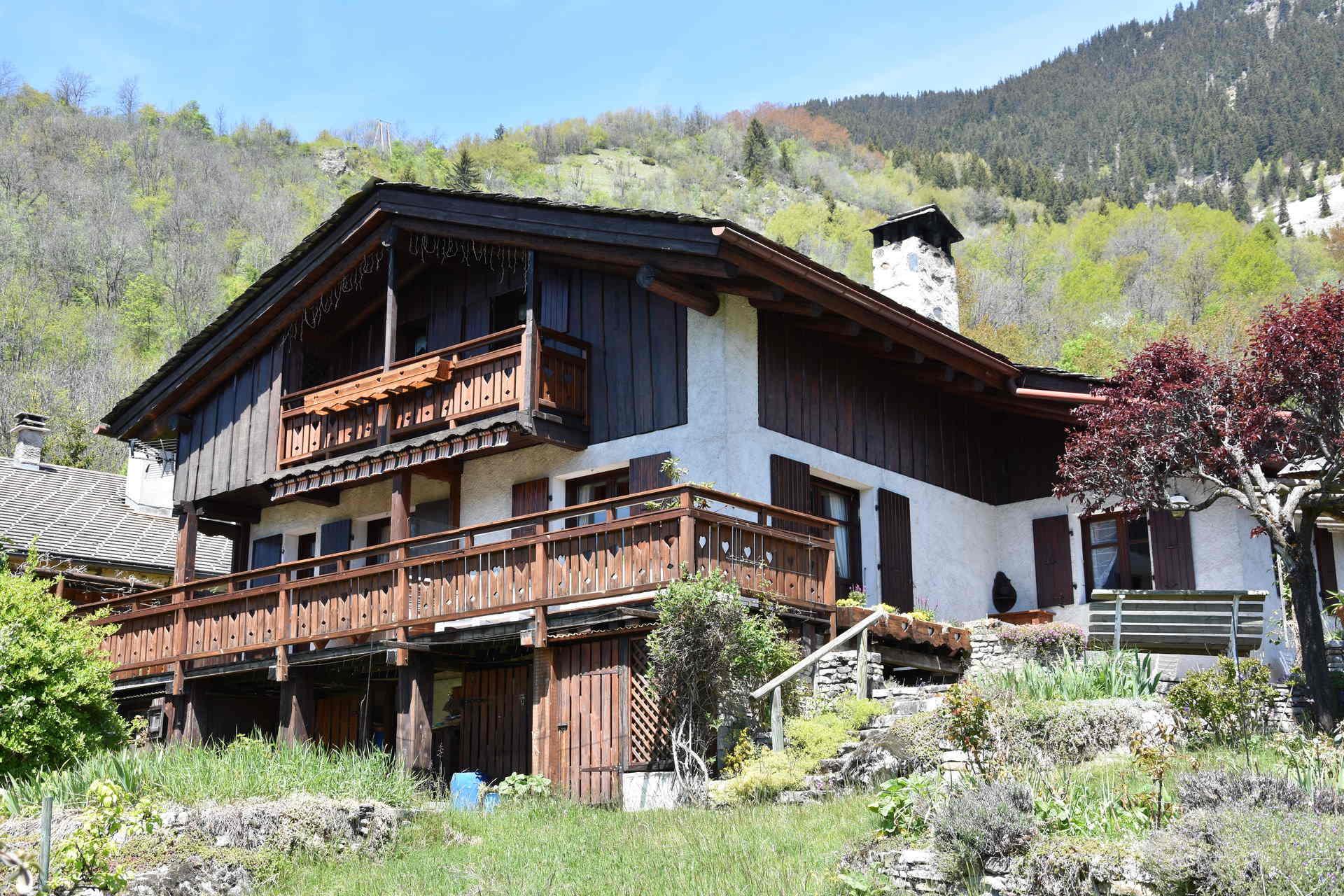 Photo de la résidence BORNOUA