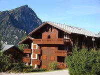Location Style montagne avec agréable balcon photo 2