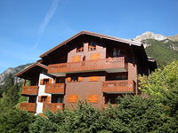 Location Style montagne avec balcon photo 2