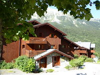 Location Style montagne avec balcon photo 3