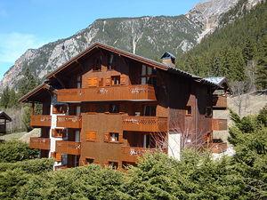 Location Style montagne avec balcon photo 4