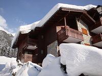Location Style montagne avec balcon photo 6