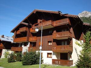 Location Style montagne dans belle résidence  photo 4
