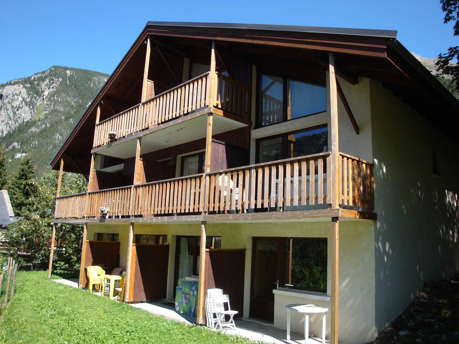 Photo de la résidence ROSUEL
