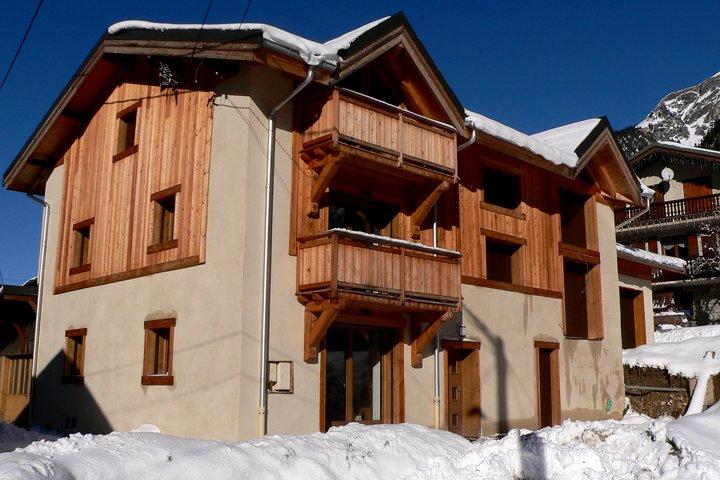 Photo de la résidence LOU FENATCHU