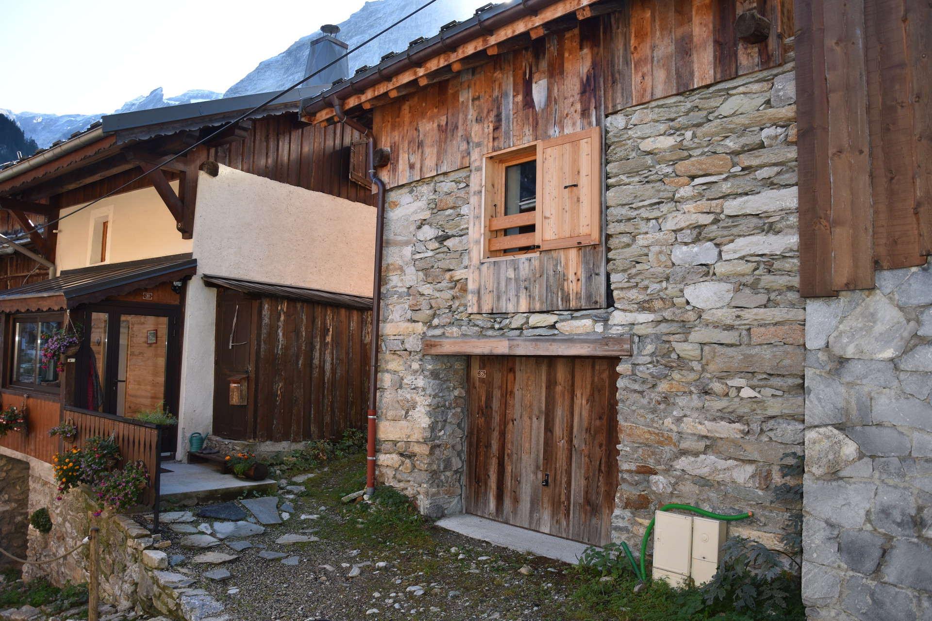 Photo de la résidence GRANGES DU PLAN