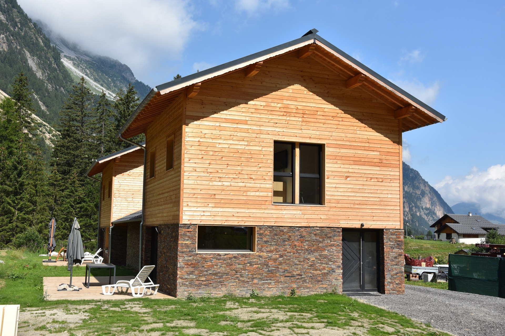 Photo de la résidence BARMES DU ROCHER BLANC