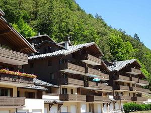 Location Style montagne avec grand balcon sud photo 1