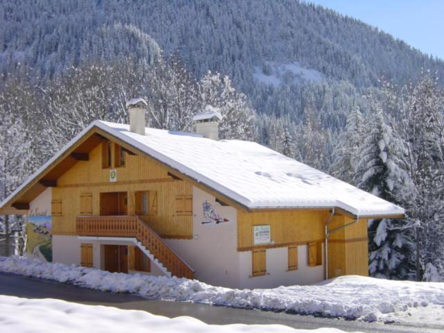 Photo de la résidence CRISTAL