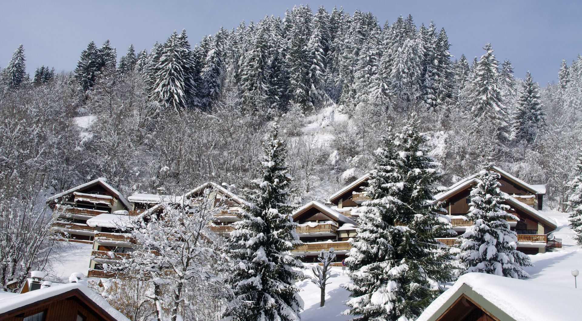 Photo de la résidence HAUTS DE PLANCHAMP