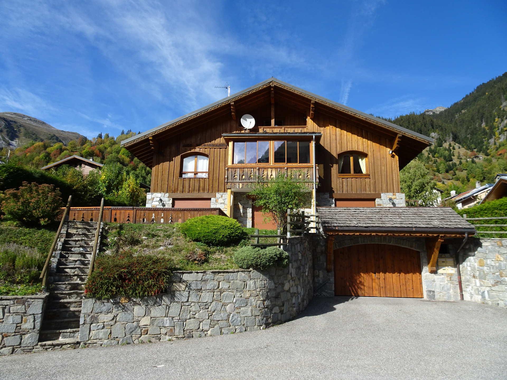 Photo de la résidence SOLDANELLES