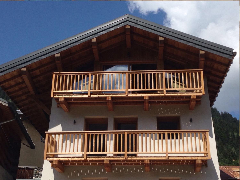 Photo de la résidence TOVET