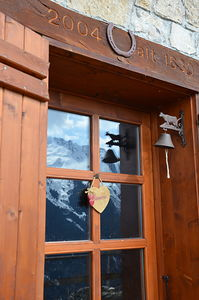 Location Chalet d'Alpage photo 5
