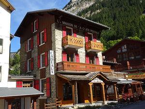 Location Au coeur du village photo 1