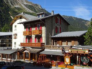 Location Au coeur du village photo 2