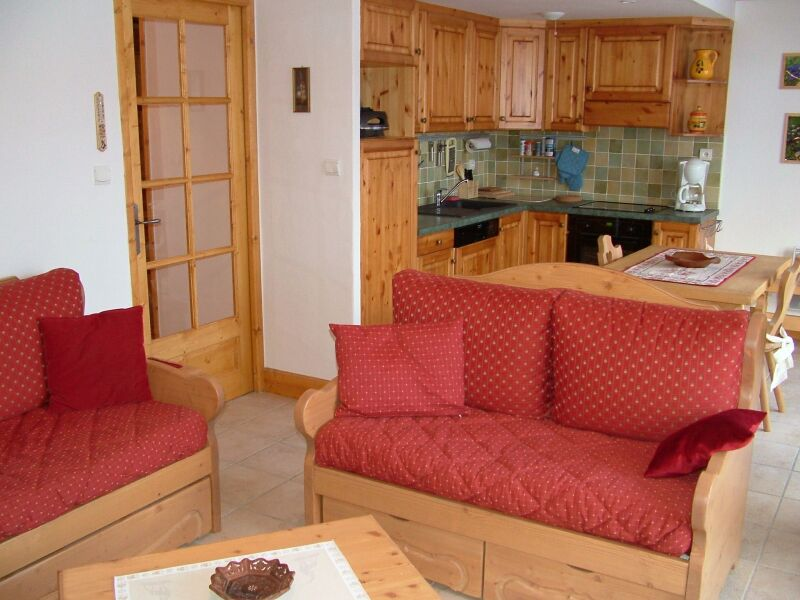 Rental reference : VALLON6 to Pralognan la Vanoise