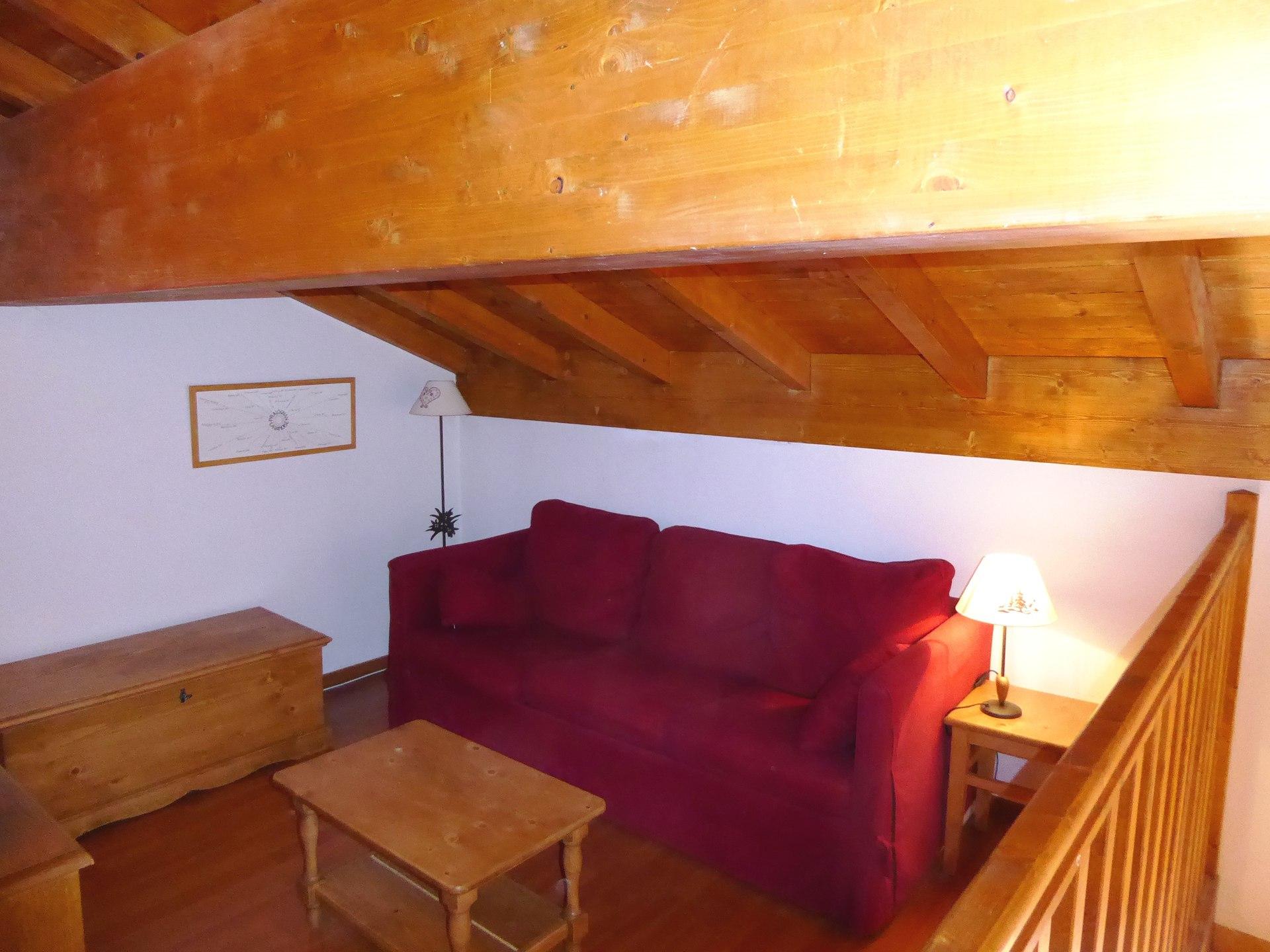 Photo 5 pièces à Pralognan la Vanoise