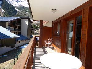 Location Joli T3 - Grand balcon Sud photo 8