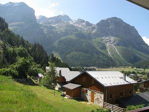 Location proche des pistes en hiver, calme en été photo 6