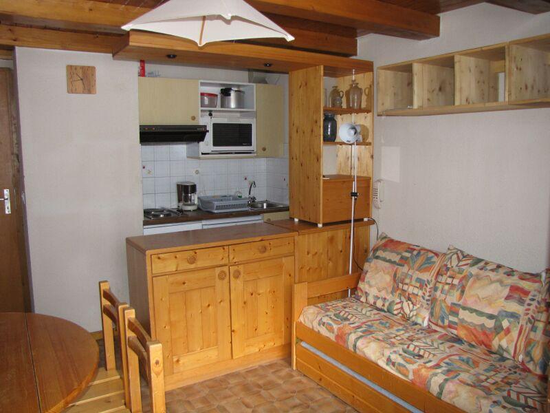 Location référence : HV20A à Pralognan la Vanoise