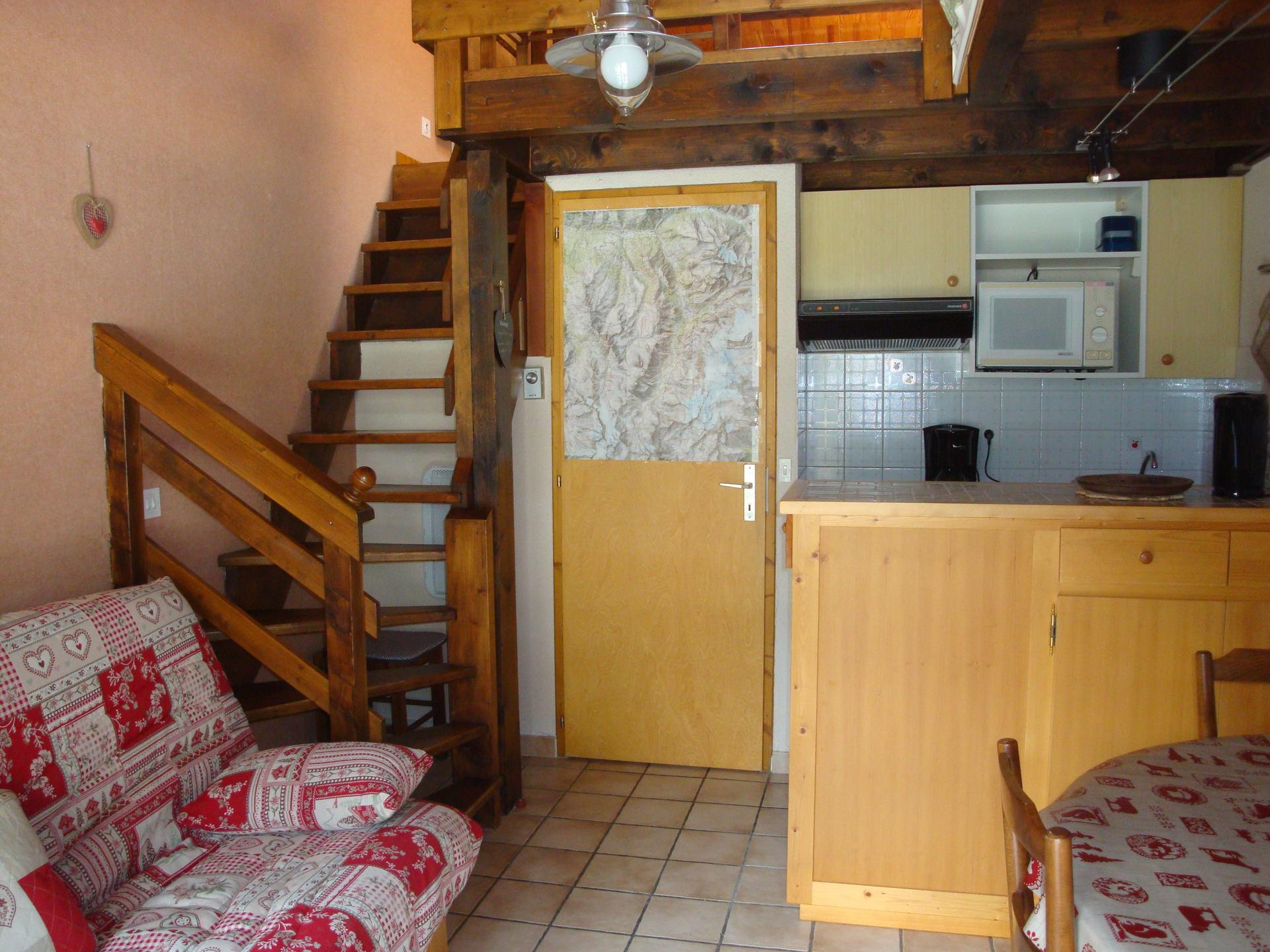 Location référence : HV34A à Pralognan la Vanoise