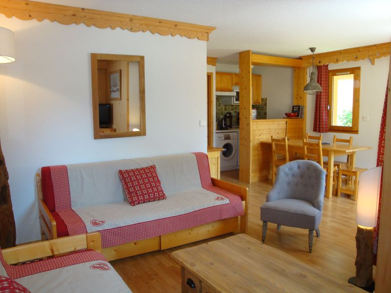 Rental reference : MURGER2 to Pralognan la Vanoise