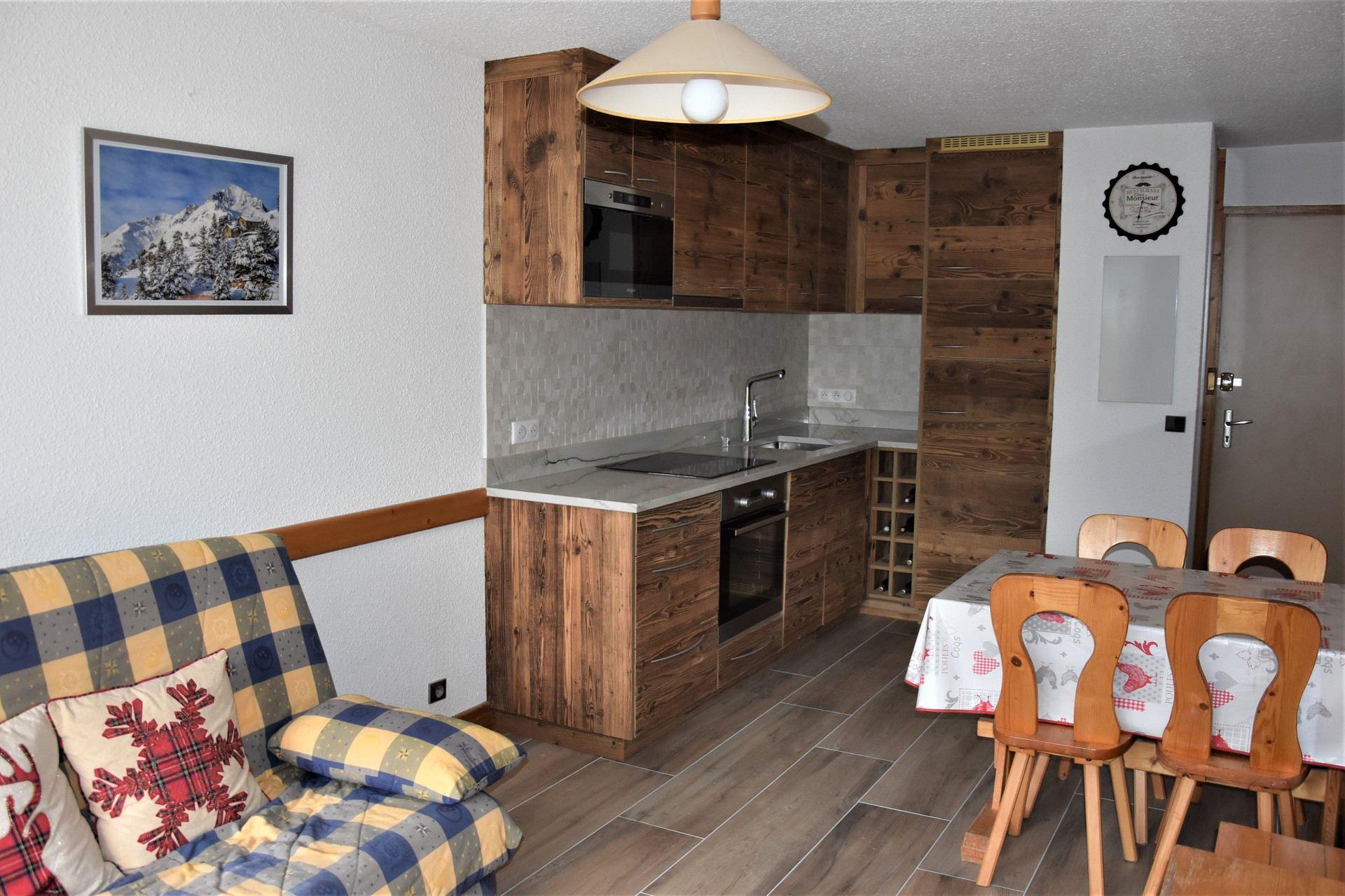 Rental reference : GLACIEC2 to Pralognan la Vanoise