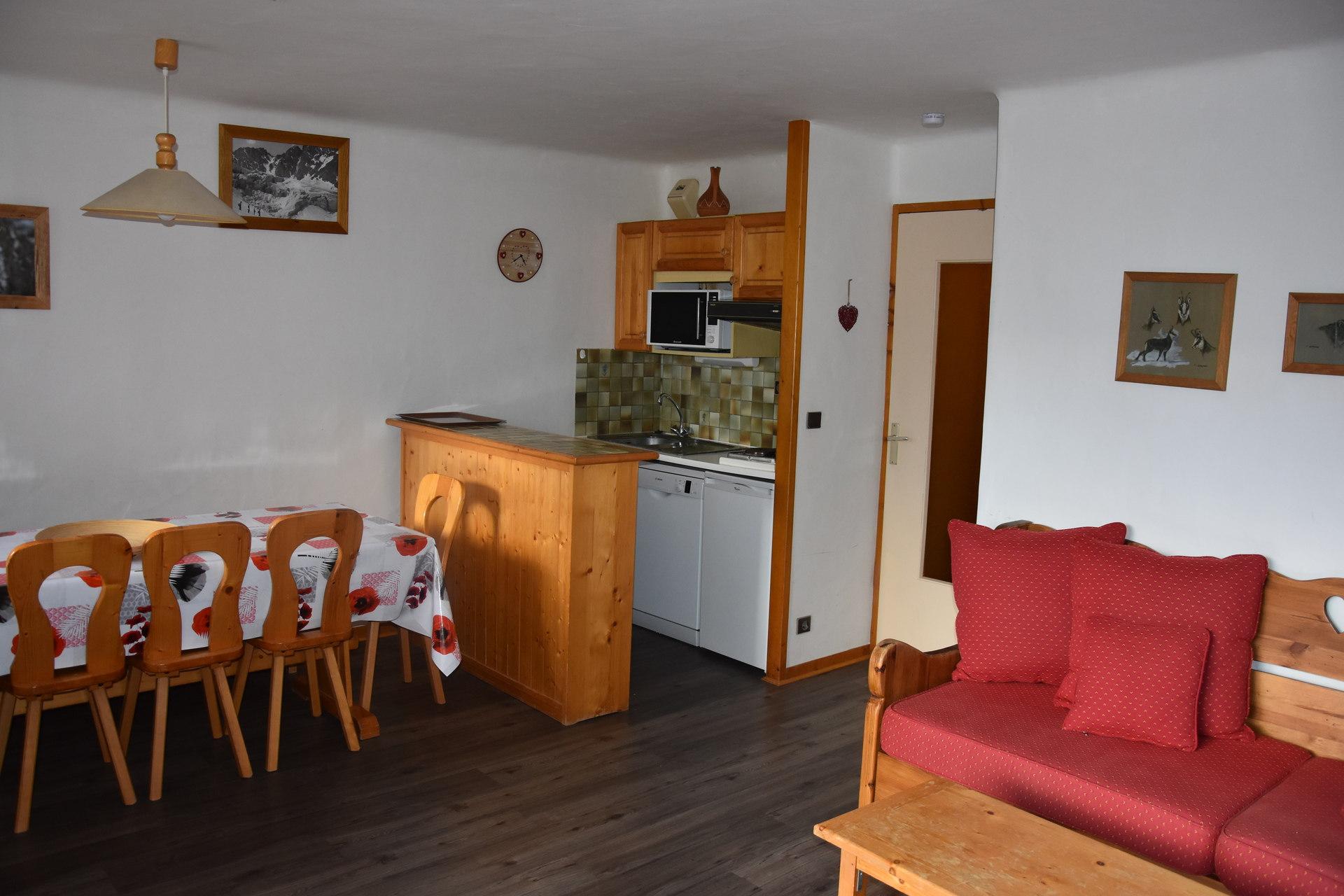 Location référence : GLACIEC3 à Pralognan la Vanoise