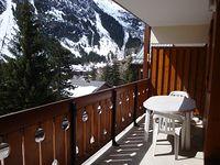 Location Cosy - grand balcon plein sud photo 6