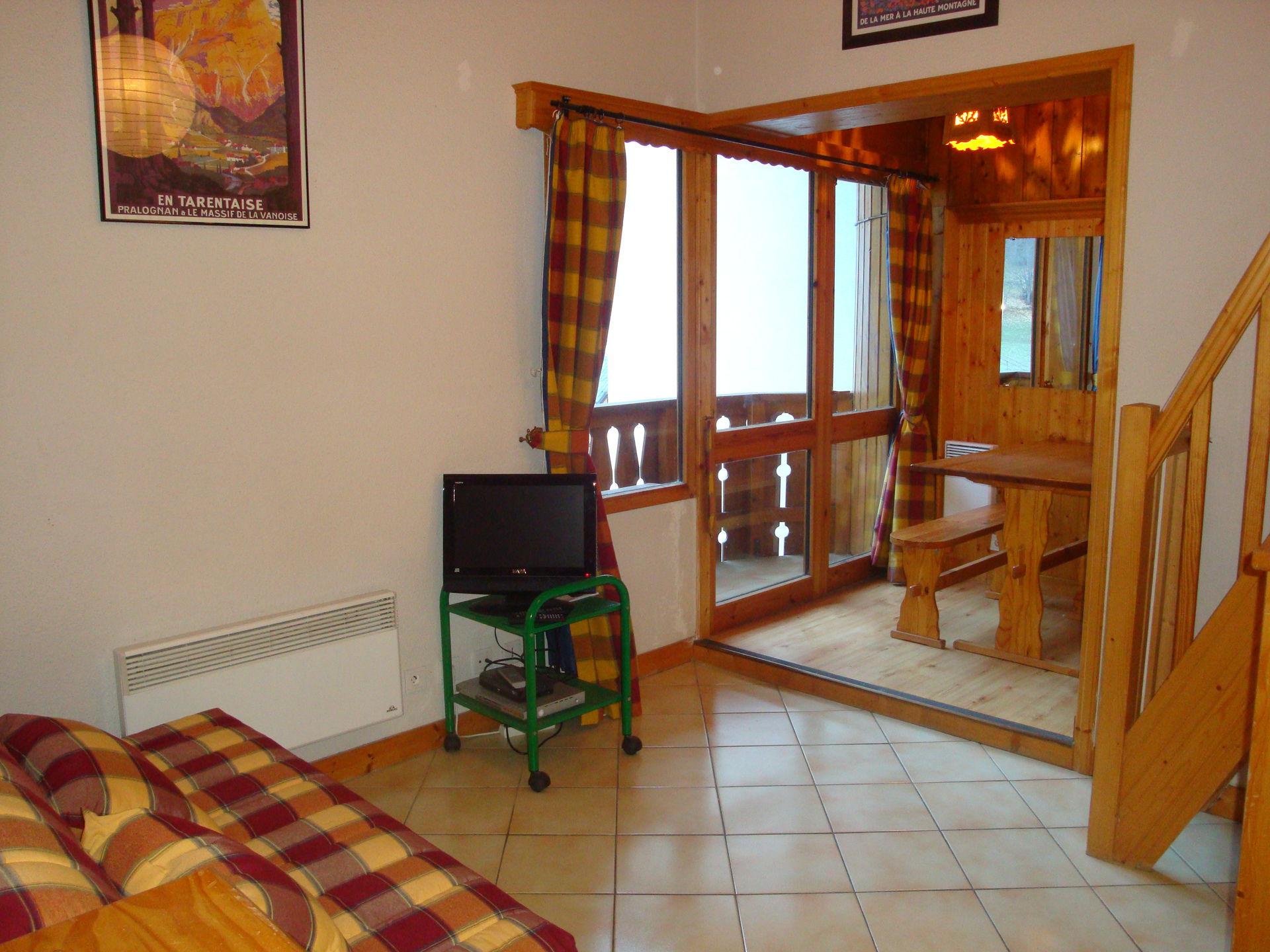 Rental reference : VANOI56 to Pralognan la Vanoise