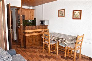 Location Confortable studio avec balcon Sud photo 3