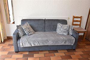 Location Confortable studio avec balcon Sud photo 4