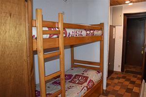 Location Confortable studio avec balcon Sud photo 5