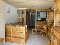 Location Studio confort ambiance montagne photo 1