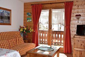 Location Rez de jardin dans belle résidence photo 4