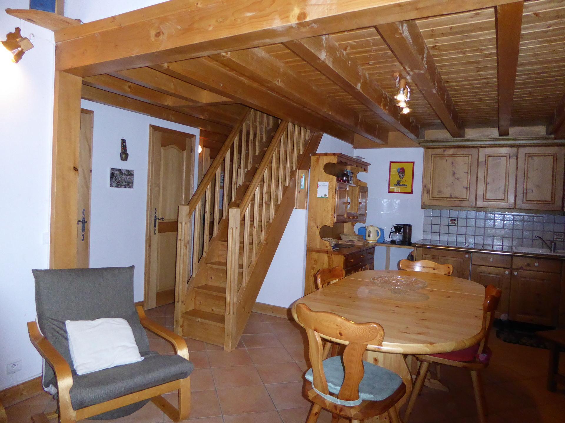 Location référence : ALP18A à Pralognan la Vanoise